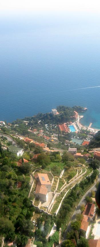 Roquebrune Cape-Martin